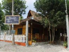 Philippines Hotels | Panglao Claires Cabin