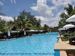 The Kib Resort | Khao Lak (Phang Nga) Hotel Discounts Thailand