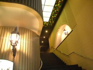 Okayama View Hotel
