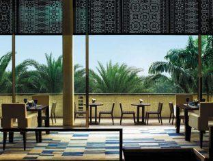 Putrajaya Shangri-la Hotel Kuala Lumpur - Azur Terrace