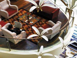 Putrajaya Shangri-la Hotel Kuala Lumpur - Lobby Lounge