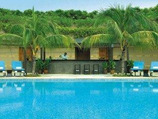 Putrajaya Shangri-la Hotel Kuala Lumpur - Pool bar