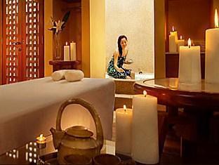 Putrajaya Shangri-la Hotel Kuala Lumpur - Spa Villa