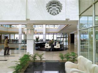 Putrajaya Shangri-la Hotel Kuala Lumpur - Lobby