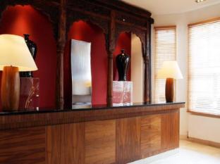 Mayflower Hotel & Apartments London - Reception
