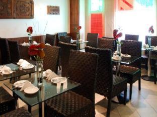 Mayflower Hotel & Apartments London - Restaurant