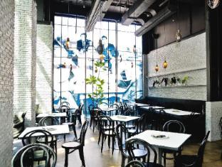 Urbana Langsuan Bangkok Bangkok - Pub/Lounge