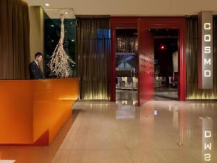 Cosmo Hotel Hong Kong Hong Kong - Hotel Lobby