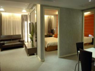Cosmo Hotel Hong Kong Χονγκ Κονγκ - Σουίτα