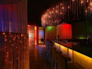 Cosmo Hotel Hong Kong Hong Kong - Nooch Bar