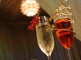 Cosmo Hotel Hong Kong Χονγκ Κονγκ - Φαγητό και ποτό