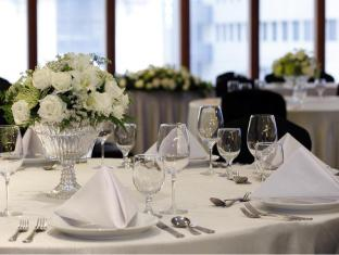 Crowne Plaza Manila Galleria Hotel Manila - Meeting Room