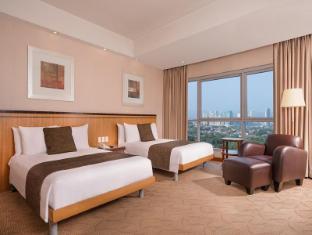 Crowne Plaza Manila Galleria Hotel Manila - Deluxe Twin