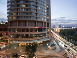 Crowne Plaza Manila Galleria Hotel Manila - Facade