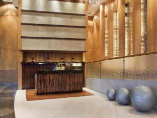 Crowne Plaza Manila Galleria Hotel Manila - Concierge