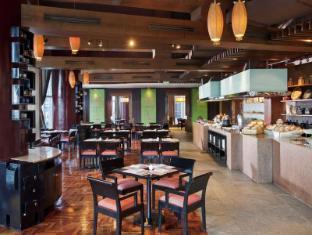 Crowne Plaza Manila Galleria Hotel Manila - Seven Corners Restaurant