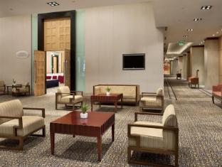 Crowne Plaza Manila Galleria Hotel Manila - Fourth Floor Foyer