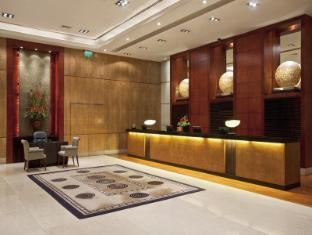 Crowne Plaza Manila Galleria Hotel Manila - Lobby
