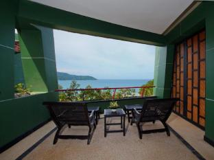 The Aspasia Hotel Phuket - 1 Bedroom Grand Suite - Balcony