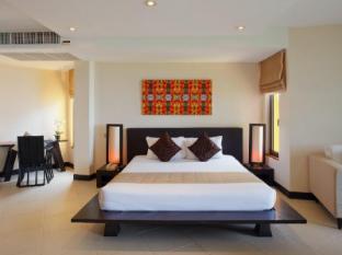 The Aspasia Hotel Phuket - Deluxe Grand