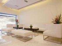 The Shalimar Hotel: lobby