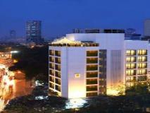 The Shalimar Hotel: