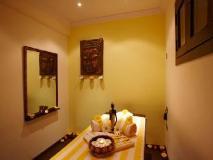 The Shalimar Hotel: spa