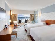 Main Ocean Twin Room