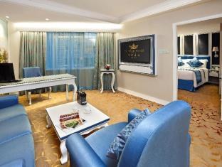 Emperor Hotel Makaó - Vendégszoba