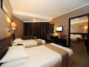 Emperor Hotel Macau - Suite
