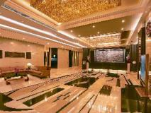 Emperor Hotel: lobby