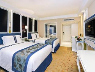 Emperor Hotel Macau - Gastenkamer