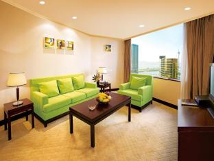 Emperor Hotel मकाओ - सुइट कक्ष
