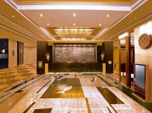 Emperor Hotel Makaó - Előcsarnok