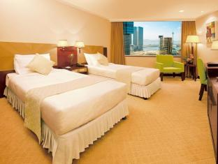 Emperor Hotel मकाओ - अतिथि कक्ष