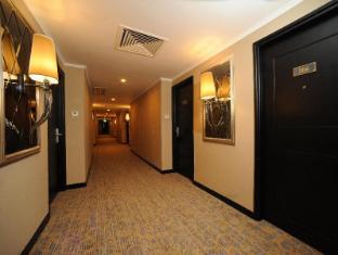 Emperor Hotel Macau - Nội thất khách sạn