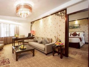 Emperor Hotel Makao - Luksusa numurs