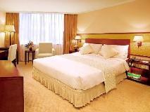 Emperor Hotel: suite room