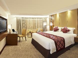 Emperor Hotel Macau - Guest Room