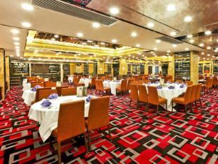 Emperor Hotel Макао - Ресторан
