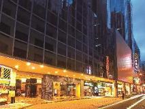 Emperor Hotel: