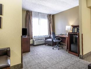 Comfort Suites Sawgrass Tamarac