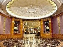 Kimberley Hotel: lobby