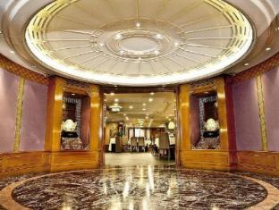 Kimberley Hotel Hongkong - Lobby
