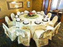Kimberley Hotel: restaurant