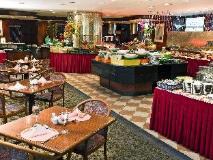 Kimberley Hotel: buffet
