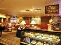 Kimberley Hotel: coffee shop/cafe