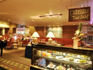 Kimberley Hotel Hong Kong - Kedai Kopi/Kafe