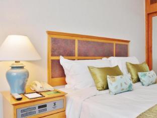 Kimberley Hotel Hongkong - Suiterom