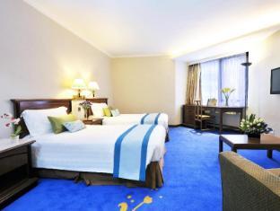 Kimberley Hotel Hong Kong - Deluxe Room